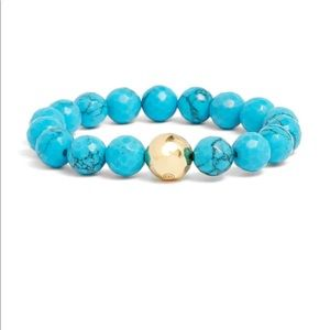 Power Gemstone Turquoise for Healing Bracelet